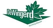 De Wingerd Logo